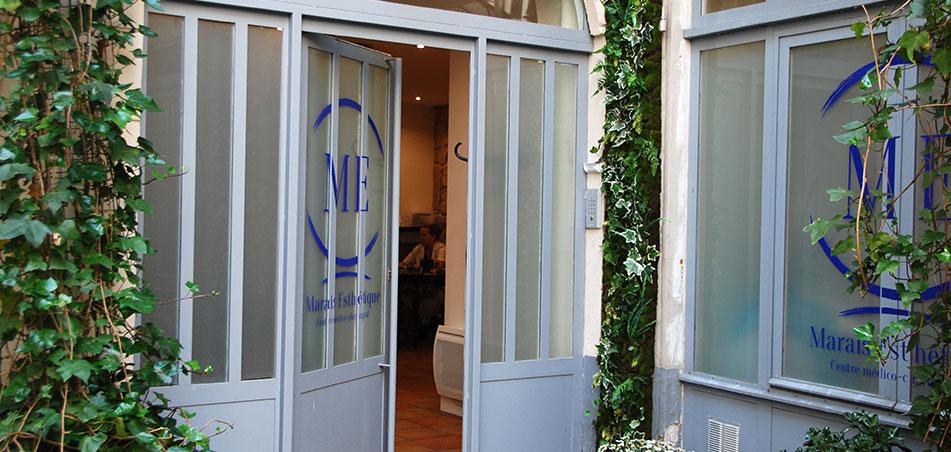 Centre Marias Esthétique - Médecine esthétique à Paris