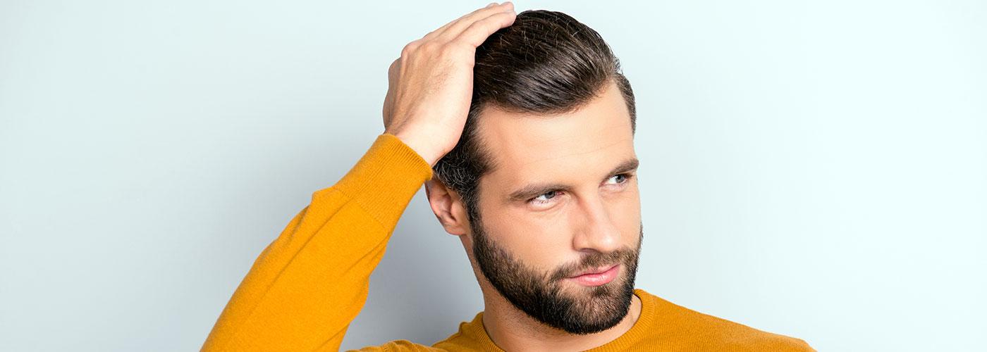 Le traitement de la chute des cheveux à Paris - Marais Esthétique