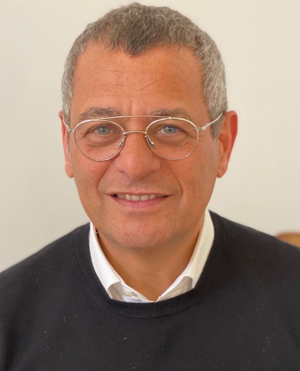 Dr Marc Slama, chirurgien au Centre Marais Chirurgie Paris
